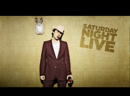 Promos OF Zach ON SNL
