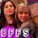 Random iCarly icons - icarly icon