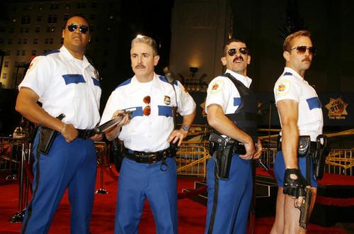 Reno 911! Guys