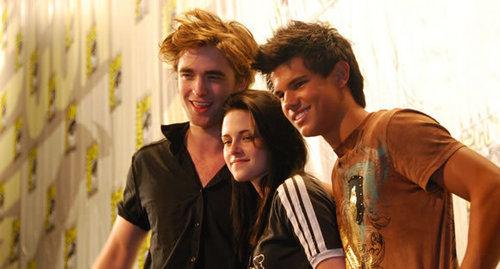 Robert, Kristen, & Taylor