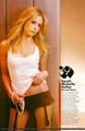 SMG is #39 on FHMs 2009 Hot 100 list - sarah-michelle-gellar photo