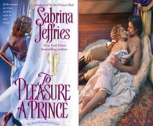 Sabrina Jeffries - To Pleasure A Prince
