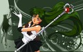 Sailor Pluto (Widescreen) - sailor-senshi wallpaper