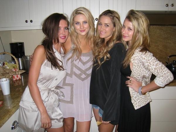 Season 5 Girls
