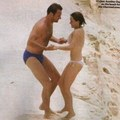 Shannen and Julian - julian-mcmahon photo