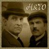 Sherlock Holmes&Watson