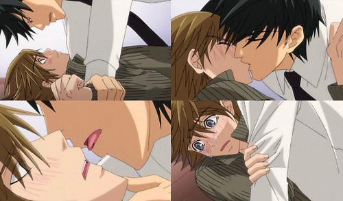 Shinobu & Miyagi