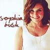 Sophia Bush photo containing a portrait entitled Shopia