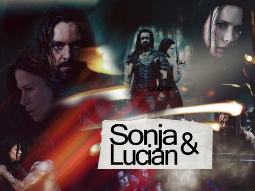 Sonja & Lucian