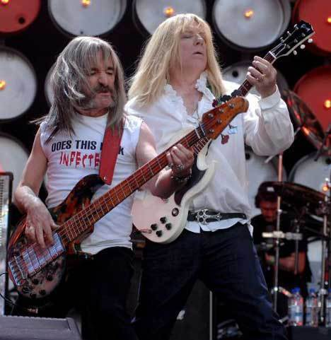 This is Spinal Tap! images Spinal tap older wallpaper and ...