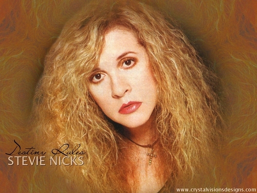 Stevie Nicks wallpaper probably containing a portrait entitled Stevie Nicks