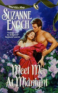 Suzanne Enoch - Meet Me At Midnight