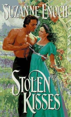 Suzanne Enoch - Stolen Kisses