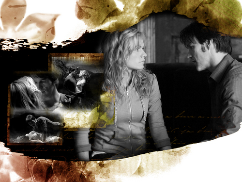TRUE BLOOD SEASON 2 SOOKIE & BILL