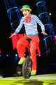 Take That The Circus Tour - Live Rehearsals