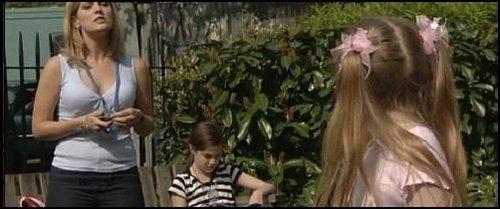 Tanya, Lauren and Abi