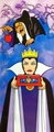 The Evil Queen - snow-white-and-the-seven-dwarfs photo