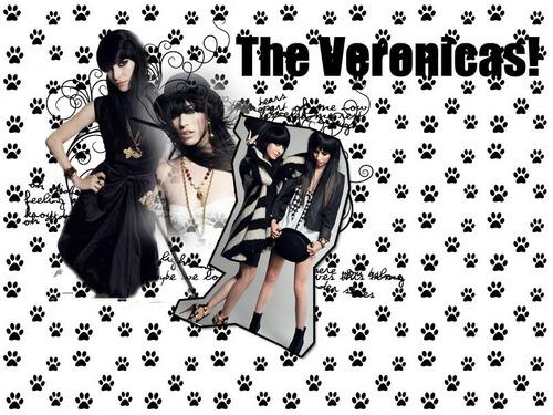 The veronicas!