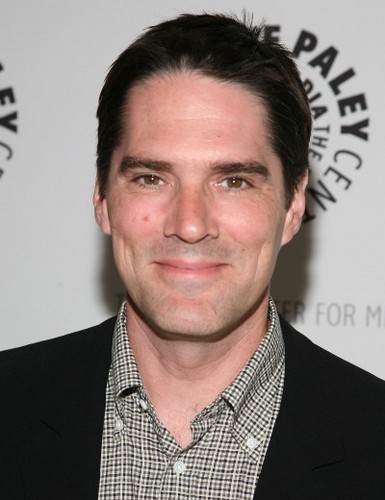 Thomas Gibson@Paley event