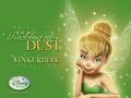 Tinkerbell Wallpaper - tinkerbell wallpaper