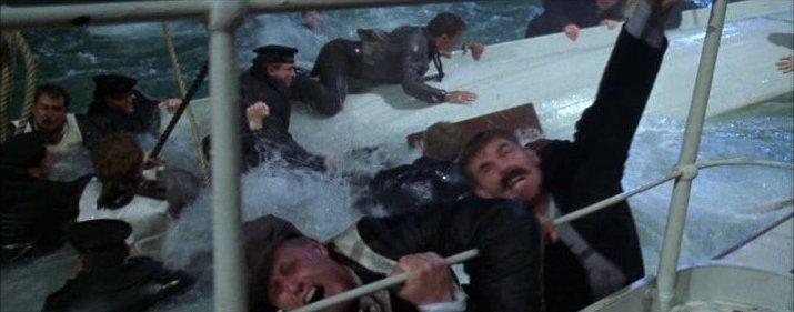 Sexy scenes from titanic