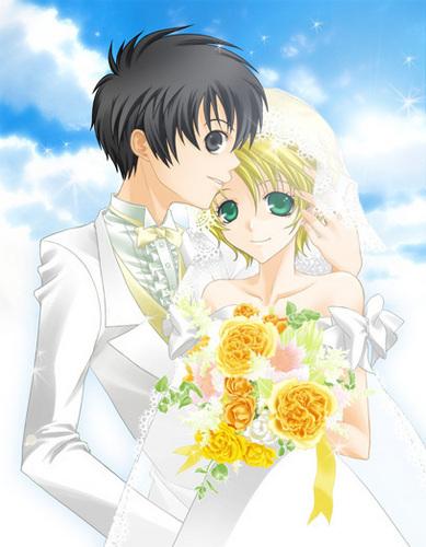Together Forever!!!
