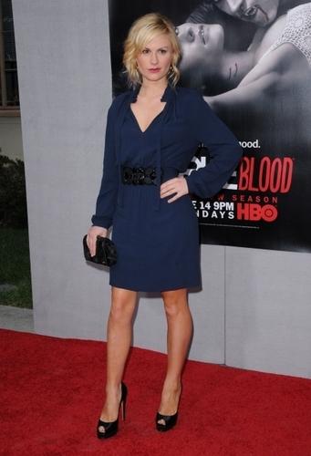 True Blood Season 2 Premiere