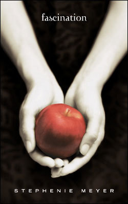 Twilight French Book Cover