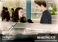 Twilight Trading Cards - twilight-series photo
