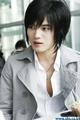 Unforgottable love - hero-jae-joong screencap