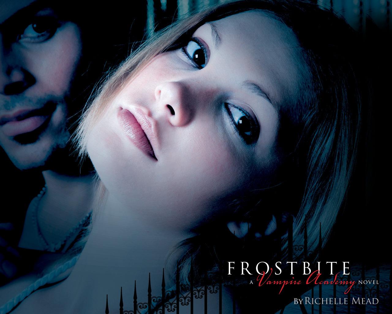 Frostbitten Vampire - ...