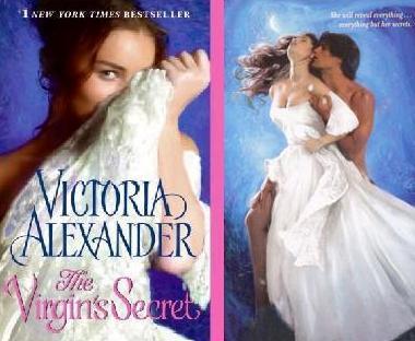 Victoria Alexander - The Virgin's Secret