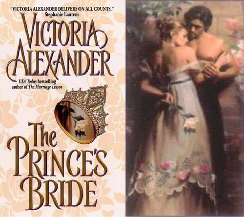 Victoria Alexander - The Prince's Bride