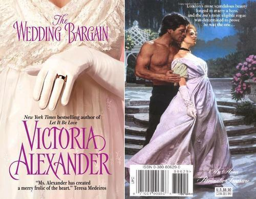 Victoria Alexander - The Wedding Bargain