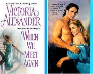 Victoria Alexander - When We Meet Again