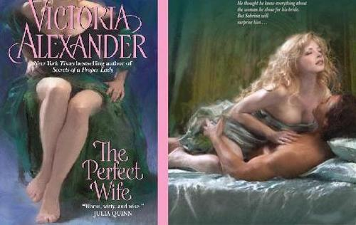 Victoria Alexander - The Perfect Wife