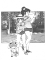 Volume 4: Chapter Title Image - sgt-frog-keroro-gunso photo