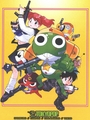 Volume 4: Color Title Page - sgt-frog-keroro-gunso photo