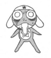 Volume 4: Keroro Image - sgt-frog-keroro-gunso photo