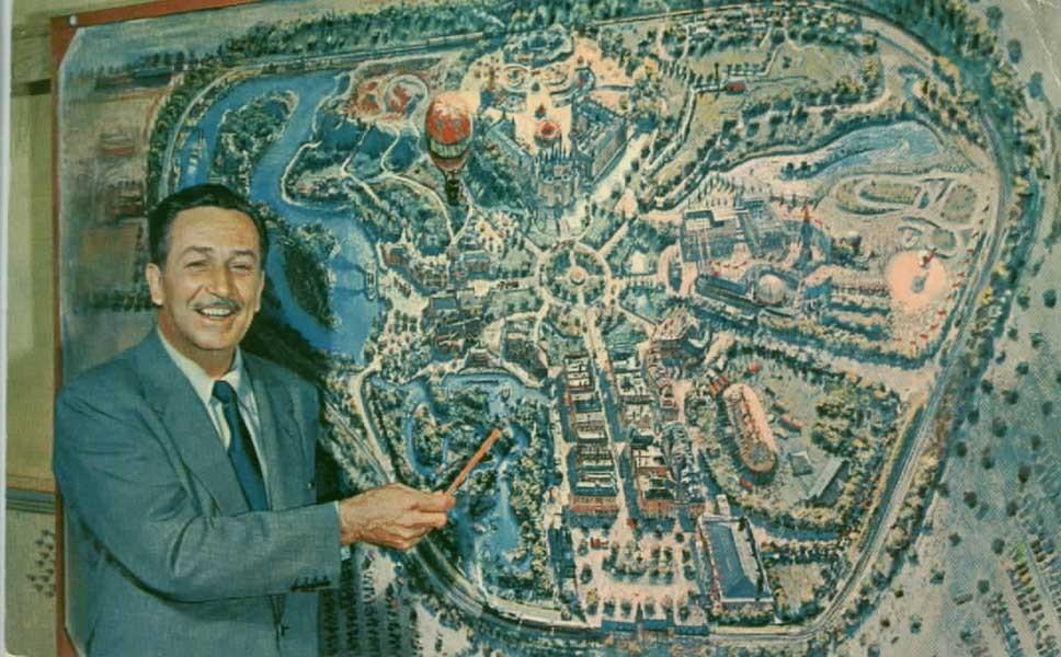 Walter E Disney images Walt Disney HD wallpaper and background photos 6659243