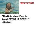 West is Best!?!?!?!?!? - total-drama-island fan art