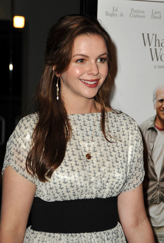 Whatever Works L.A. Premiere