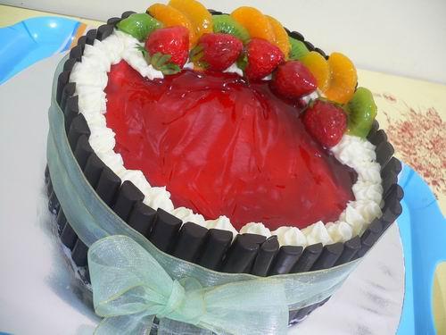 Yumm Cake!!