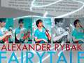 alexander rybak wallpaper by birnur - alexander-rybak wallpaper