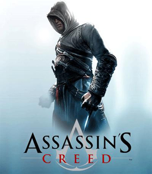 Assassin's Creed wallpaper containing a breastplate and an armor plate entitled assassins_creed