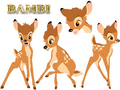bambi WALLPAPER <3