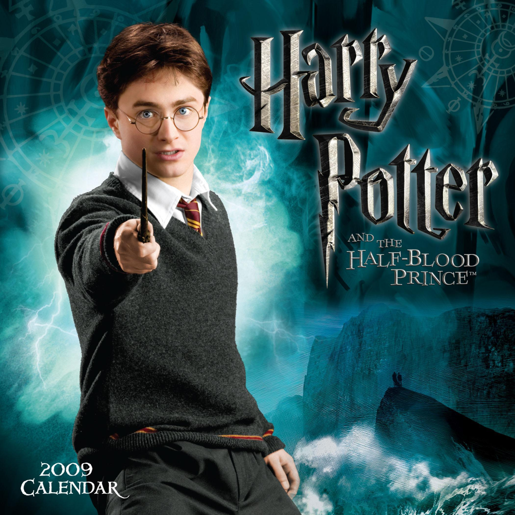 Harry Potter 6 Streamcloud