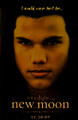 jacob black - twilight-wolves fan art