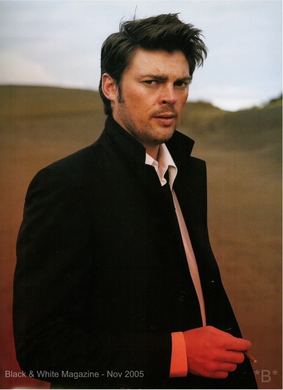 Karl Urban - Photo Colection