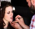 kristen photoshoot - twilight-series photo